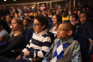 Cleveland Orchestra Education Concert at Cleveland Play House