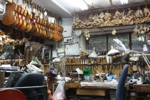 Amnon's workshop
